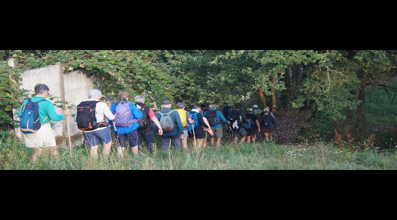Calendrier 2021 des randonnées pédestres en Vendée