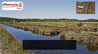 Déviation du GR 8 dans le Marais d'Olonne