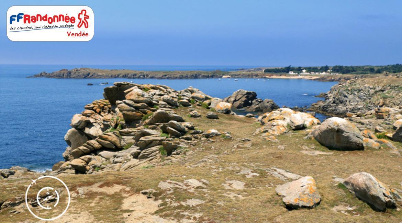 Le Tour de l'Île d'Yeu