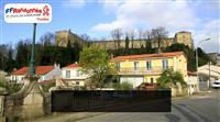 Déviation du GR® 364 et des GRP® à La Roche-sur-Yon