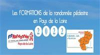 PAYS-DE-LA-LOIRE : Formations et Manifestations 2021